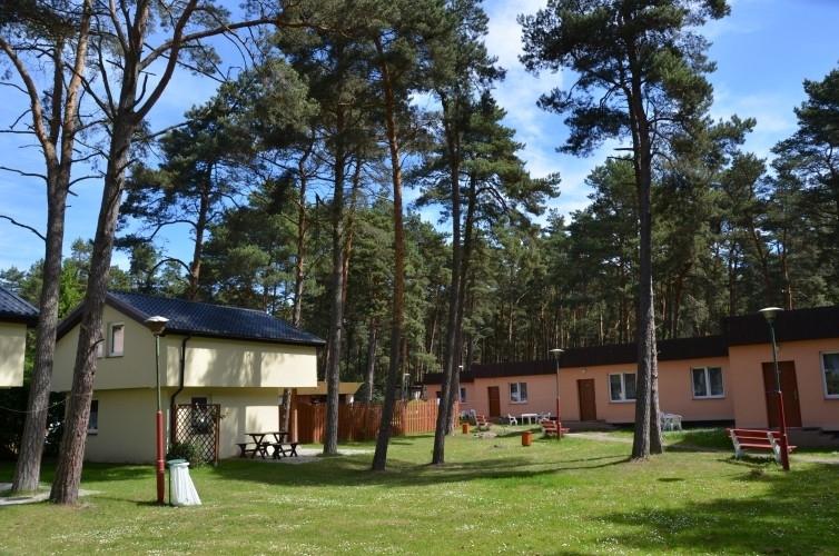 Sale weselne - Ośrodek Wypoczynkowy KOMANDOR - SalaDlaCiebie.com - 13