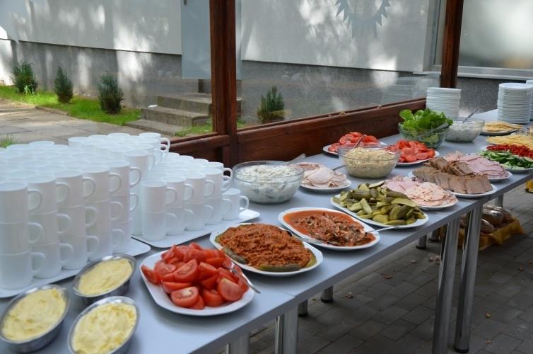 Sale weselne - Ośrodek Wypoczynkowy KOMANDOR - SalaDlaCiebie.com - 21