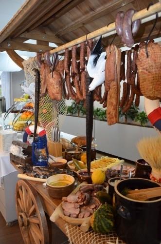 Sale weselne - Ośrodek Wypoczynkowy KOMANDOR - SalaDlaCiebie.com - 19
