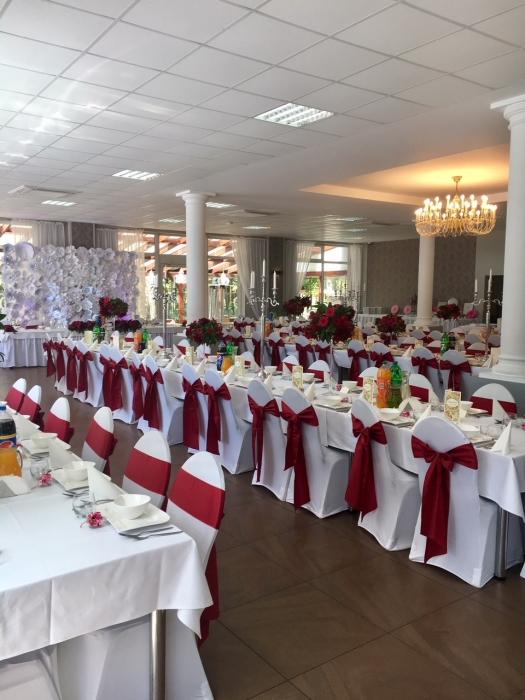 Sale weselne - Ośrodek Wypoczynkowy KOMANDOR - SalaDlaCiebie.com - 6