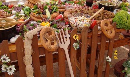 Sale weselne - Rusałka - 5284a86510cccweselemielnolazy.jpg - SalaDlaCiebie.pl