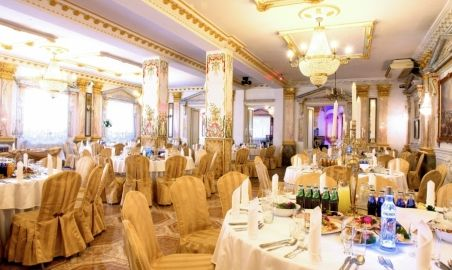 Sale weselne - Hotel Książę Poniatowski - 58c91ec4114dc900x700_false_5873a4b482eaadsc_3035_1.jpg - SalaDlaCiebie.com