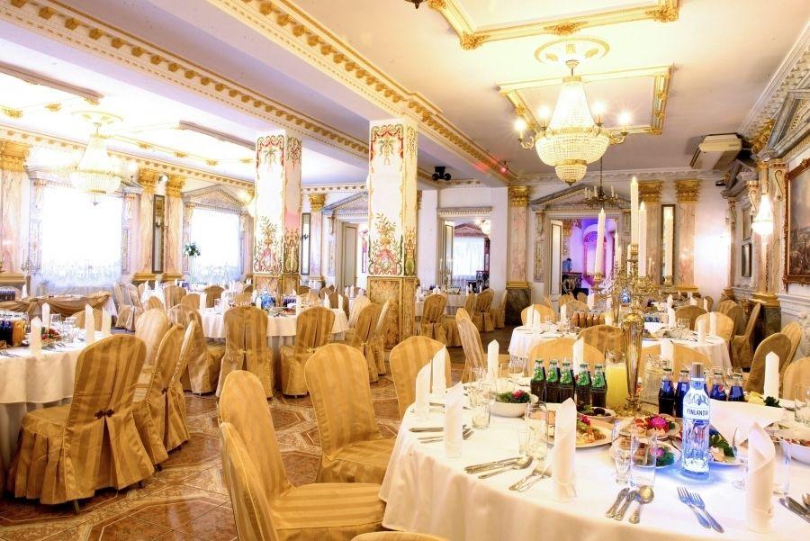 Sale weselne - Hotel Książę Poniatowski - SalaDlaCiebie.com - 1