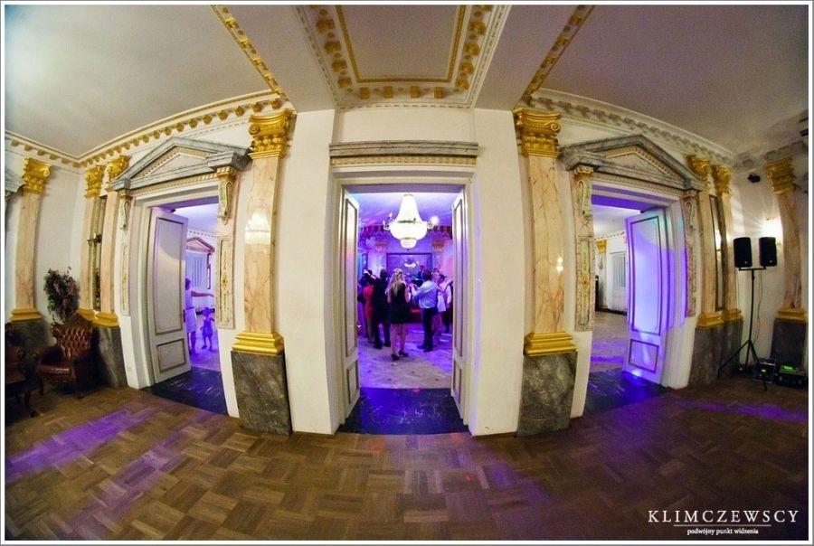 Sale weselne - Hotel Książę Poniatowski - SalaDlaCiebie.com - 4