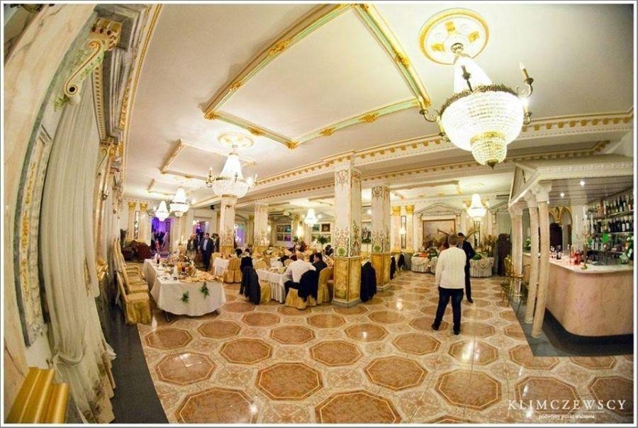 Sale weselne - Hotel Książę Poniatowski - SalaDlaCiebie.com - 7