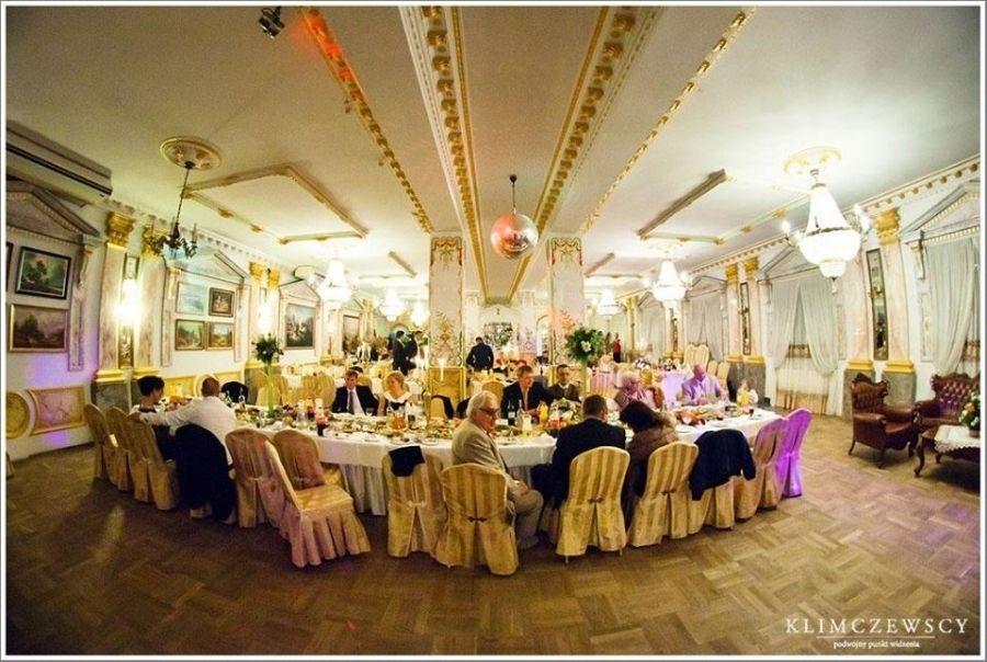 Sale weselne - Hotel Książę Poniatowski - SalaDlaCiebie.com - 8