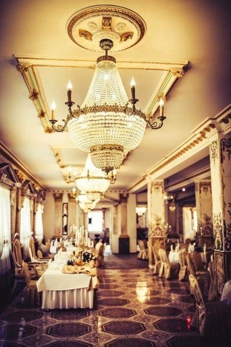 Sale weselne - Hotel Książę Poniatowski - SalaDlaCiebie.com - 3