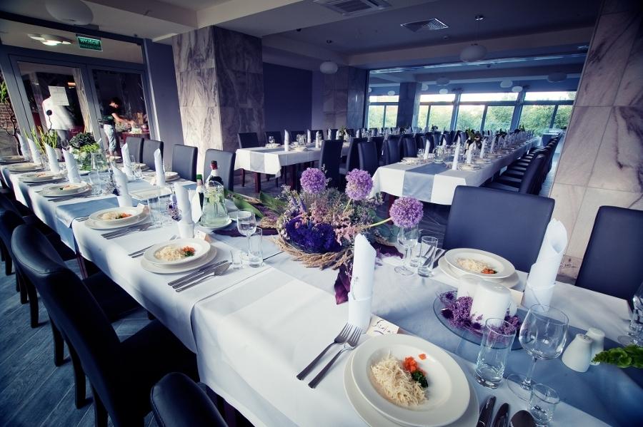 Sale weselne - Hotel Śląsk *** - SalaDlaCiebie.com - 28