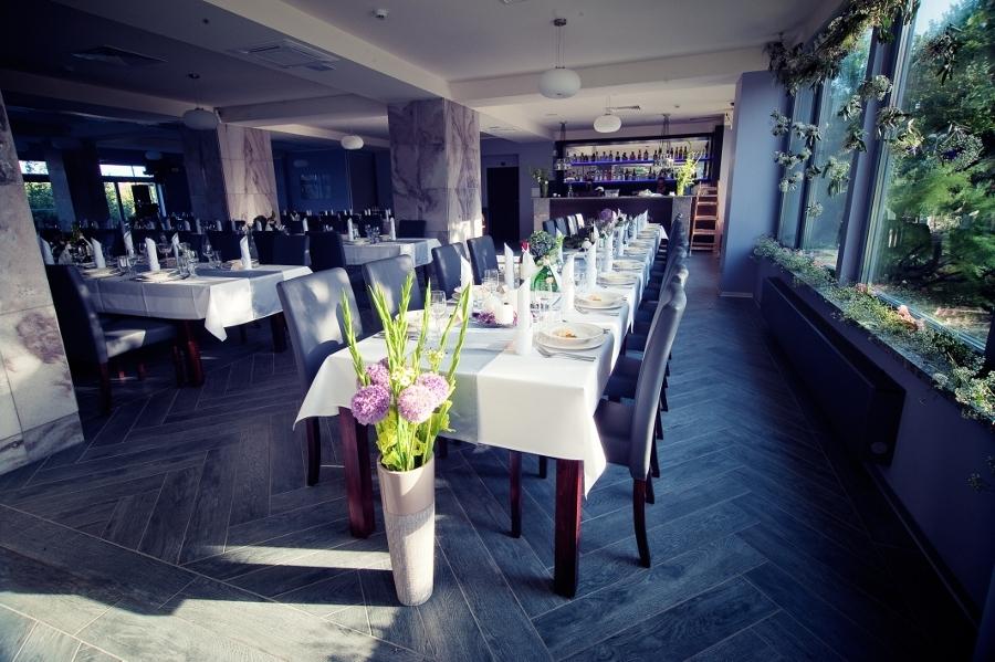 Sale weselne - Hotel Śląsk *** - SalaDlaCiebie.com - 26