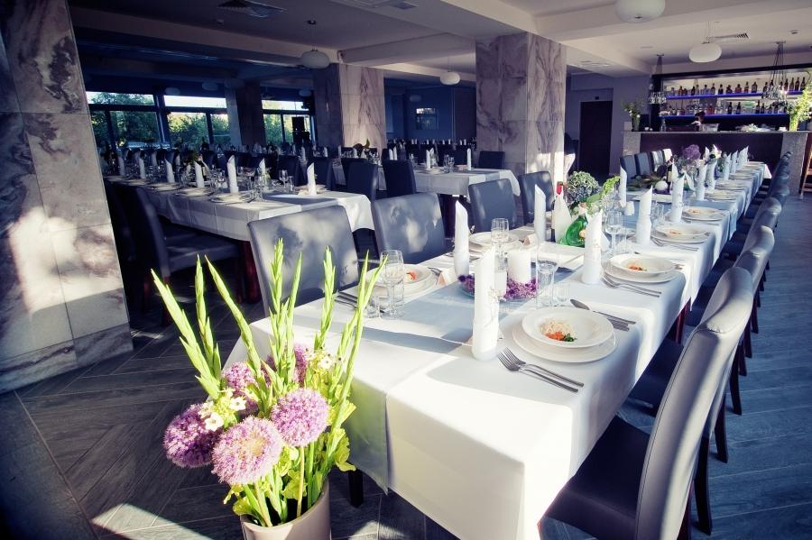 Sale weselne - Hotel Śląsk *** - SalaDlaCiebie.com - 25