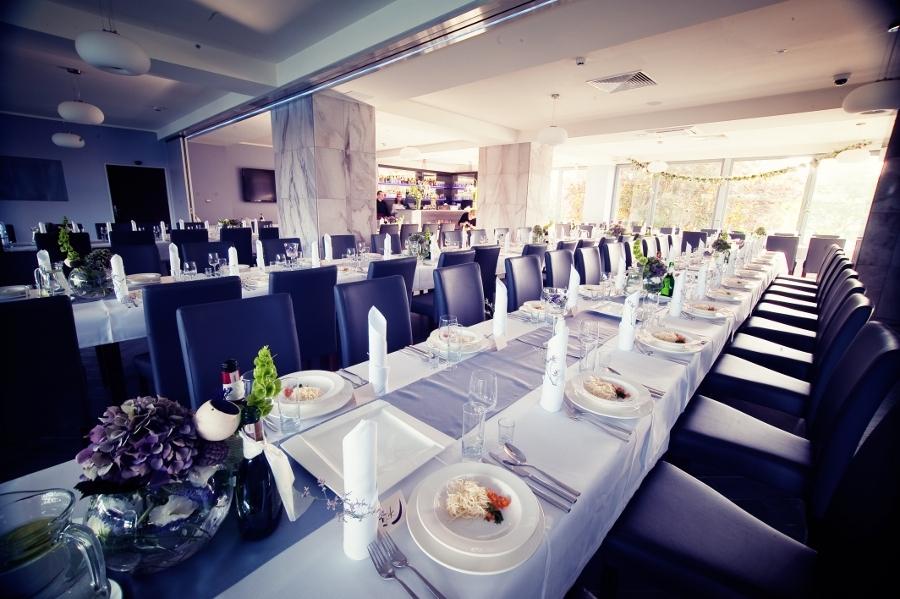 Sale weselne - Hotel Śląsk *** - SalaDlaCiebie.com - 10