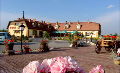 """Sale weselne - Hotel Restauracja """"Dwór Lwowski"""" - 52e2360c14160cache_15951359.png - SalaDlaCiebie.pl"""