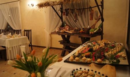 Sale weselne - Podzamcze Hotel - 531488c66e532dsc03895.JPG - SalaDlaCiebie.pl
