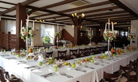 Sale weselne - Hotel & Restauracja PODZAMCZE - 59d35a32473ae1.jpg - SalaDlaCiebie.pl