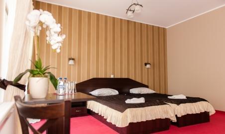 Sale weselne - Hotel & Restauracja PODZAMCZE - 59d35a40adf88podzamcze_6.JPG - SalaDlaCiebie.pl