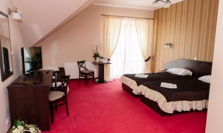 Sale weselne - Hotel & Restauracja PODZAMCZE - 59d35a4223886podzamcze_8.JPG - SalaDlaCiebie.pl