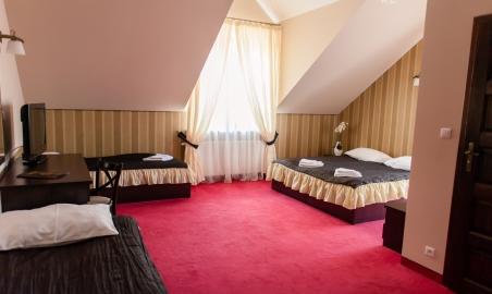 Sale weselne - Hotel & Restauracja PODZAMCZE - 59d35a439f0fepodzamcze_16.JPG - SalaDlaCiebie.pl