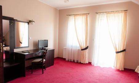 Sale weselne - Hotel & Restauracja PODZAMCZE - 59d35a46bfbbapodzamcze_25.JPG - SalaDlaCiebie.pl