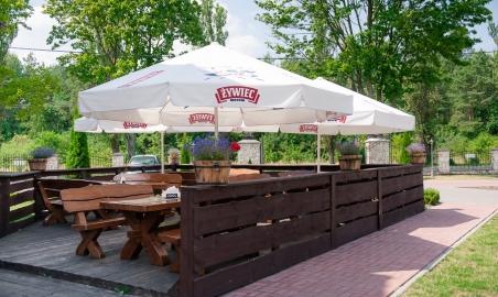 Sale weselne - Hotel & Restauracja PODZAMCZE - 59d35a5131da9podzamcze_136.JPG - SalaDlaCiebie.pl