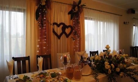 Sale weselne - Hotel & Restauracja PODZAMCZE - 59d35a59b53earesize_1422698632.jpg - SalaDlaCiebie.pl