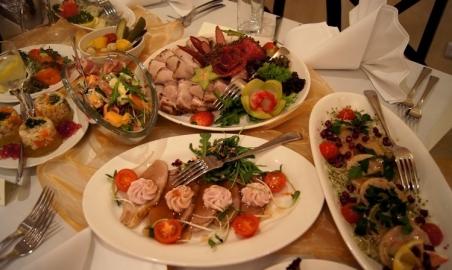 Sale weselne - Hotel & Restauracja PODZAMCZE - 59d35a5cc4608resize_1422698657.jpg - SalaDlaCiebie.pl