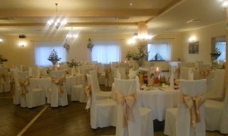Sale weselne - Hotel & Restauracja PODZAMCZE - 59d35a8a1d5earesize_1422700097.jpg - SalaDlaCiebie.pl