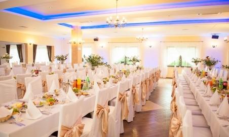 Sale weselne - Hotel & Restauracja PODZAMCZE - 59d35b6e3ed24900x700_false_5888a115a9a7apodzamcze_40.JPG - SalaDlaCiebie.pl