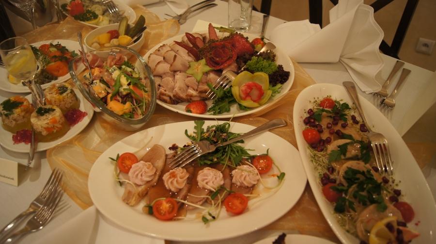 Sale weselne - Hotel & Restauracja PODZAMCZE - SalaDlaCiebie.com - 36
