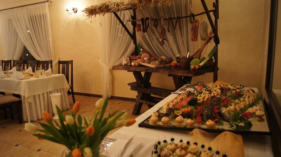 Sale weselne - Hotel & Restauracja PODZAMCZE - SalaDlaCiebie.com - 34