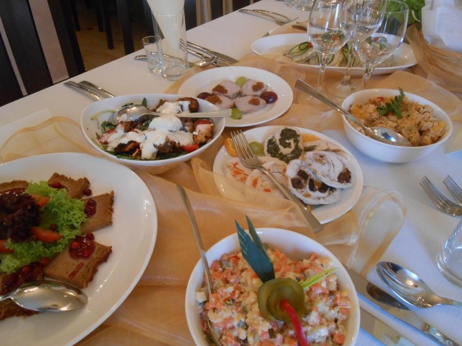 Sale weselne - Hotel & Restauracja PODZAMCZE - SalaDlaCiebie.com - 29