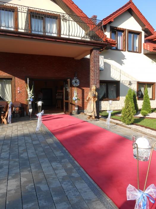 Sale weselne - Hotel & Restauracja PODZAMCZE - SalaDlaCiebie.com - 38