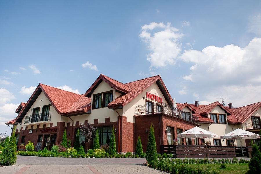 Sale weselne - Hotel & Restauracja PODZAMCZE - SalaDlaCiebie.com - 40