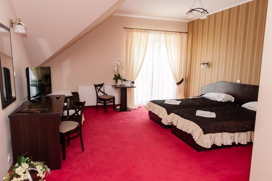 Sale weselne - Hotel & Restauracja PODZAMCZE - SalaDlaCiebie.com - 48