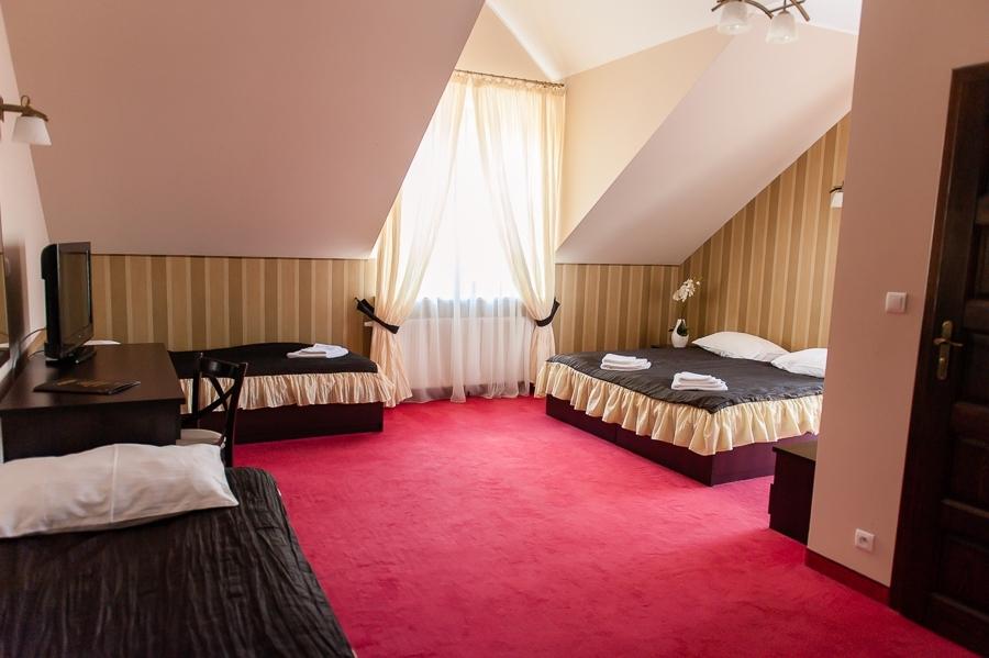 Sale weselne - Hotel & Restauracja PODZAMCZE - SalaDlaCiebie.com - 46