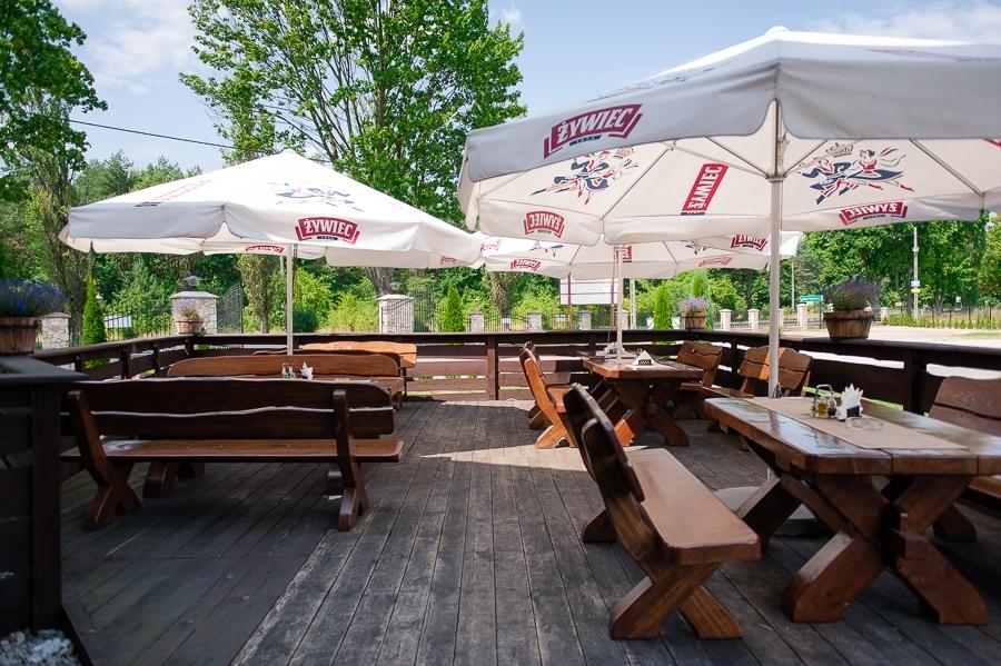 Sale weselne - Hotel & Restauracja PODZAMCZE - SalaDlaCiebie.com - 42