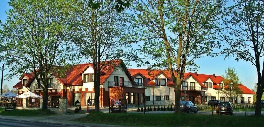 Sale weselne - Hotel & Restauracja PODZAMCZE - SalaDlaCiebie.com - 41