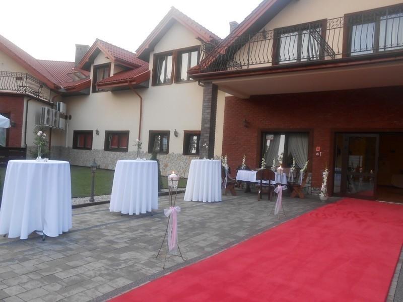 Sale weselne - Hotel & Restauracja PODZAMCZE - SalaDlaCiebie.com - 39