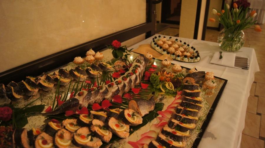 Sale weselne - Hotel & Restauracja PODZAMCZE - SalaDlaCiebie.com - 16