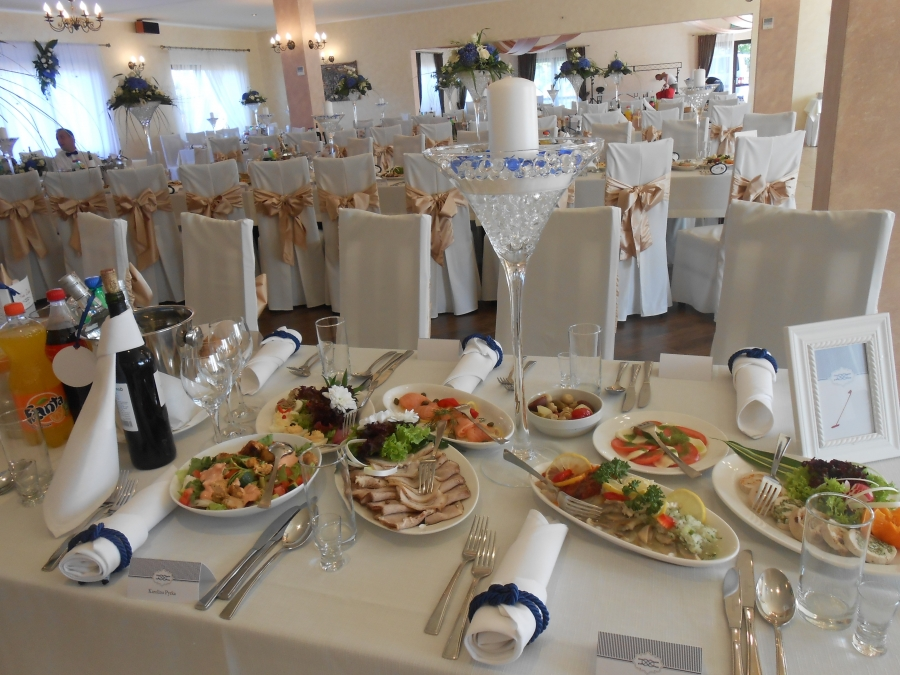 Sale weselne - Hotel & Restauracja PODZAMCZE - SalaDlaCiebie.com - 11