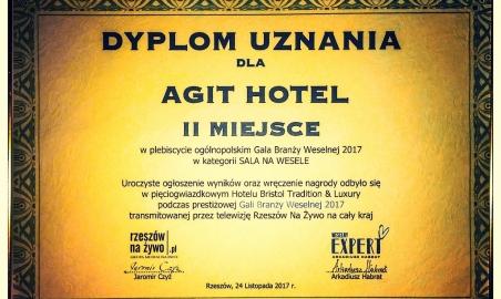 Sale weselne - AGIT Hotel Congress & SPA - 5afd8a1ea1811img_3874.JPG - www.SalaDlaCiebie.com