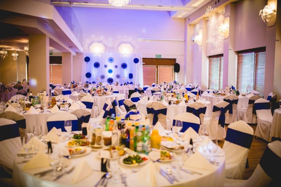 Sale weselne - AGIT Hotel Congress & SPA - SalaDlaCiebie.com - 1