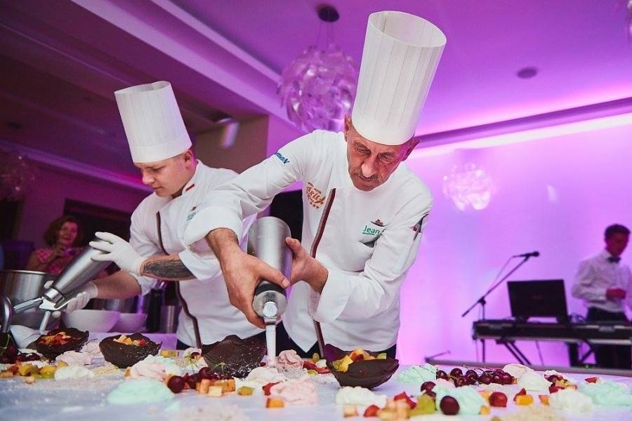 Sale weselne - AGIT Hotel Congress & SPA - SalaDlaCiebie.com - 3