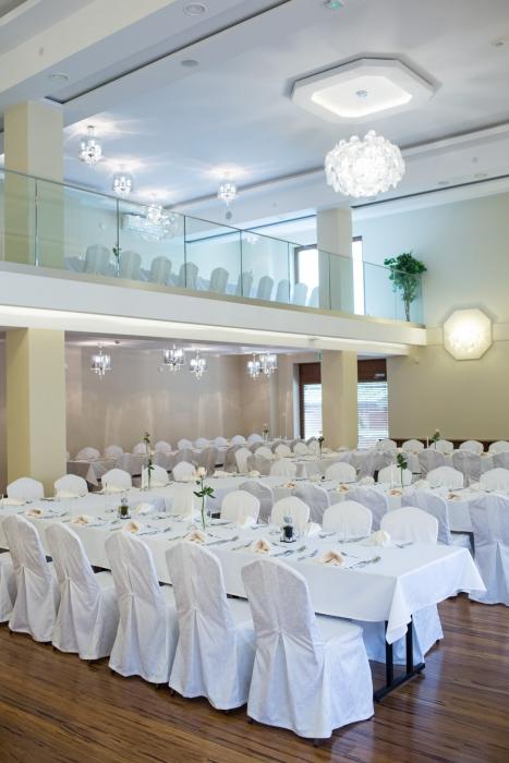 Sale weselne - AGIT Hotel Congress & SPA - SalaDlaCiebie.com - 34