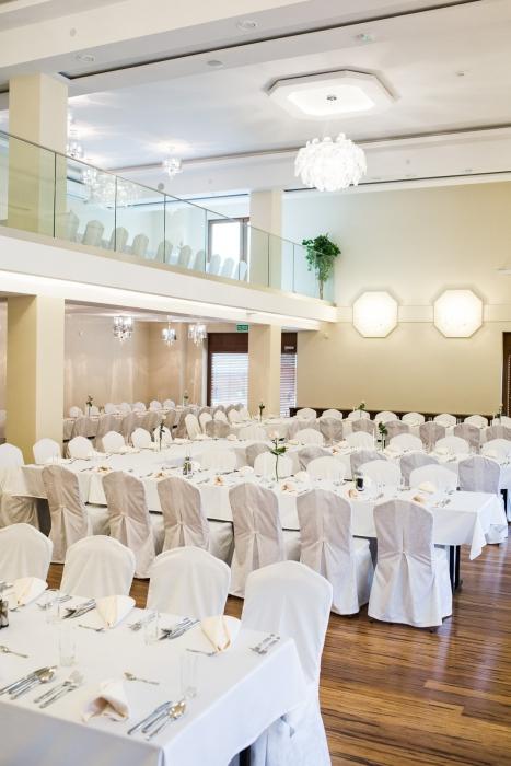 Sale weselne - AGIT Hotel Congress & SPA - SalaDlaCiebie.com - 32