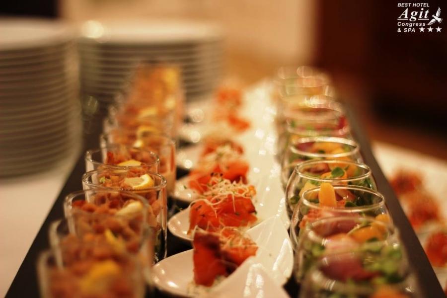 Sale weselne - AGIT Hotel Congress & SPA - SalaDlaCiebie.com - 30