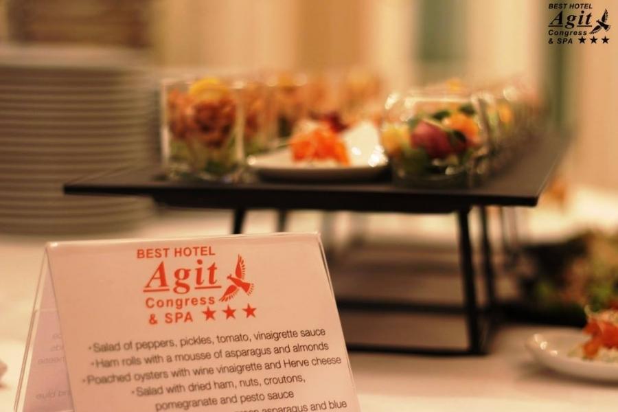 Sale weselne - AGIT Hotel Congress & SPA - SalaDlaCiebie.com - 25