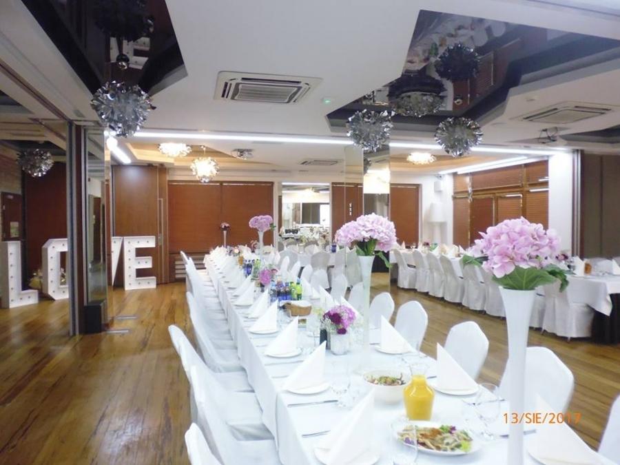 Sale weselne - AGIT Hotel Congress & SPA - SalaDlaCiebie.com - 6