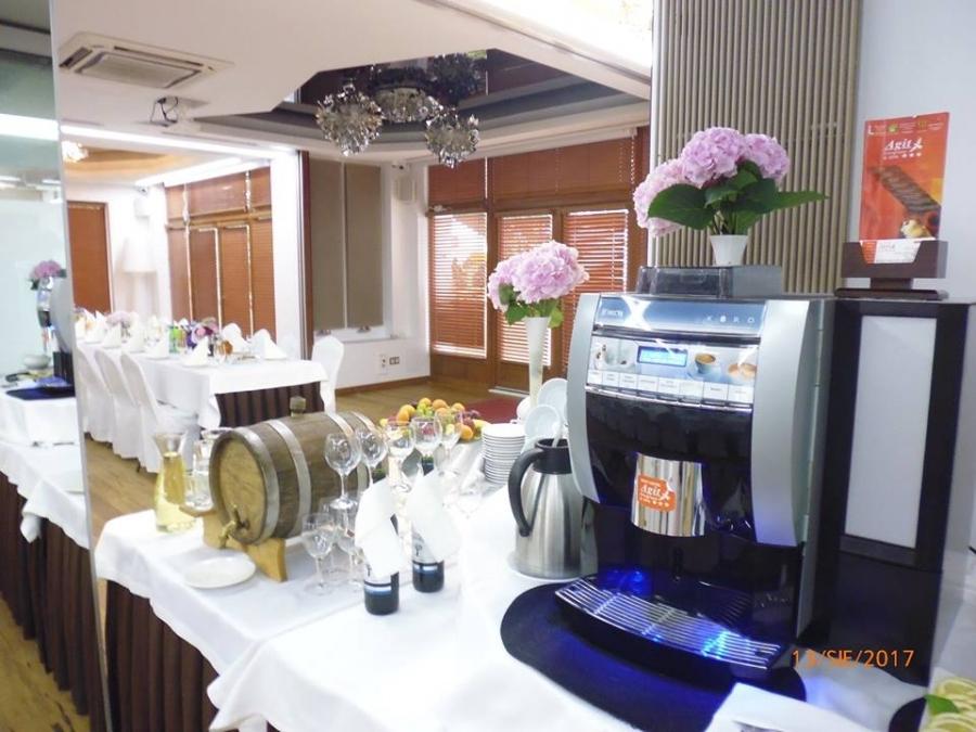 Sale weselne - AGIT Hotel Congress & SPA - SalaDlaCiebie.com - 17