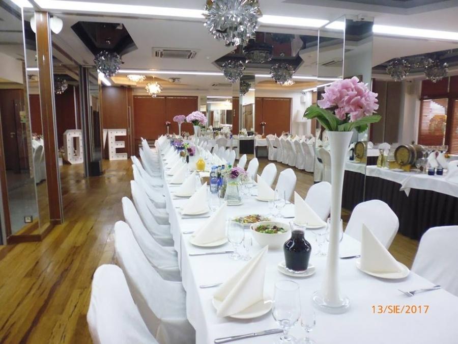 Sale weselne - AGIT Hotel Congress & SPA - SalaDlaCiebie.com - 16