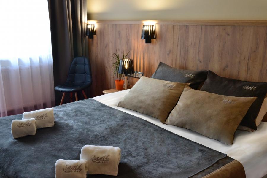 Sale weselne - AGIT Hotel Congress & SPA - SalaDlaCiebie.com - 15